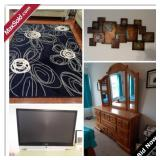 Mine Hill Downsizing Online Auction - Thomastown Road