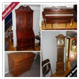 Yardley Moving Online Auction - Woodview Road