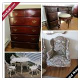 Freehold Downsizing Online Auction - Jamestown Road