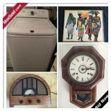 Lexington Downsizing Online Auction - Burnham Road