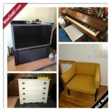 Staten Island Estate Sale Online Auction - Columbus Avenue