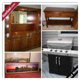 Hillsborough Moving Online Auction -  South Woods Road