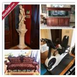 Harrison Downsizing Online Auction - Pleasant Ridge Road
