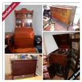 Iselin Downsizing Online Auction - Hunt Street