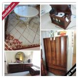 Jackson Moving Online Auction - Merion Lane