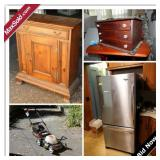 South Orange Estate Online Auction - Glenside Road
