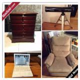 Brooklyn Downsizing Online Auction - 61st Street