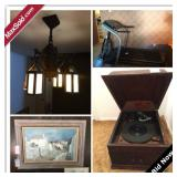 Hartsdale Estate Sale Online Auction - Colony Drive