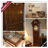 Bridgewater Downsizing Online Auction - Patterson Street