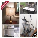 Greenwich Downsizing Online Auction - Round Hill Road