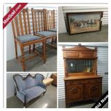 Kent  Downsizing Online Auction - Southeast 208th Street (STORAGE)