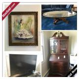 Stony Brook Moving Online Auction - Meadow Drive