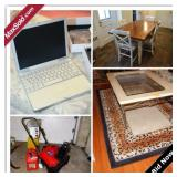 Short Hills Downsizing Online Auction - Wellington Avenue