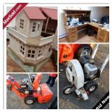 Stamford Moving Online Auction - Sunset Road