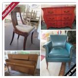 Pennington Moving Online Auction - East Delaware Avenue