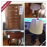 White Plains Downsizing Online Auction - Grandview Avenue