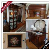 Cumberland Downsizing Online Auction - Long Drive