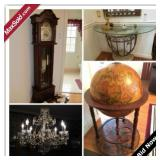 Great Falls Downsizing Online Auction - Thomas Avenue