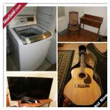 Plymouth Downsizing Online Auction - Bradford Street