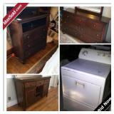 Medford Moving Online Auction - Cotting Street