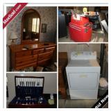 Anaheim Estate Sale Online Auction - West Stonybrook Drive