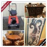 Lake Stevens Estate Sale Online Auction - 102nd Drive SE
