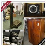 Fall River Downsizing Online Auction - Anawan Street
