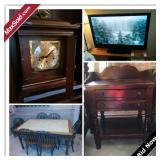 Bayonne Estate Sale Online Auction - West 33rd Street