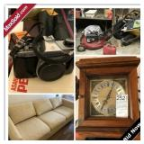 Beverly Moving Online Auction - Princeton Avenue
