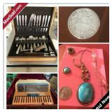 Nokesville Downsizing Online Auction - Oxfordshire Drive