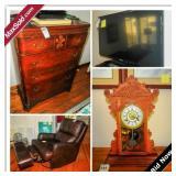 Arleta Estate Sale Online Auction - Bracken Street