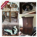 Darien Estate Sale Online Auction - Raymond Street