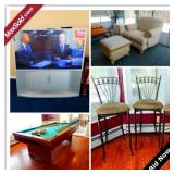 Freehold Moving Online Auction - Palace Place