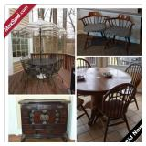Highland Moving Online Auction - Mink Hollow Road