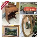 Medway Downsizing Online Auction - Hill Street