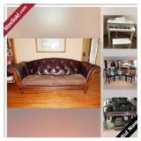 Freehold Downsizing Online Auction - Buttonwood Lane