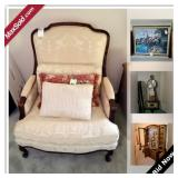 Tarzana Downsizing Online Auction - Hasekian Drive
