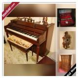 Wayne Estate Sale Online Auction - Veteri Place