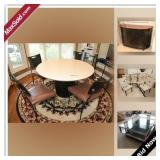 West New York Downsizing Online Auction - Harbor Place