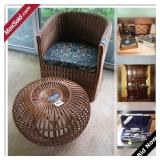 Summit Moving Online Auction - Warwick Road