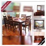 Irvine Moving Online Auction -  Roseville