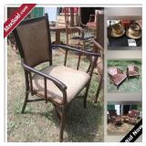 Allyn Downsizing Online Auction - East Wheelwright