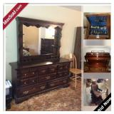 Kent Downsizing Online Auction - South East 267th Street