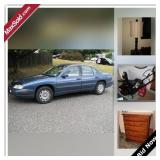 Howell Moving Online Auction - Virginia Drive