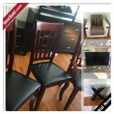 Scarsdale Downsizing Online Auction - Lyons Road