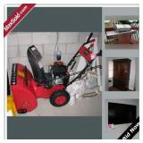 Union Moving Online Auction - Homestead Place