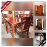 Maplewood Moving Online Auction - Union Avenue