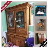 Franklin Downsizing Online Auction - Philomena Way