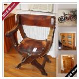 Cresskill Moving Online Auction - Lexington Avenue