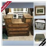 Sherborn Estate Sale Online Auction - Western Ave